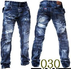 COOL HOUSE KOSMO LUPO / JAPRAG / CIPO BAXX JEANSHOSE STRAIGHT- CUT JEANS PANTS in Abbigliamento e accessori, Uomo: abbigliamento, Jeans | eBay
