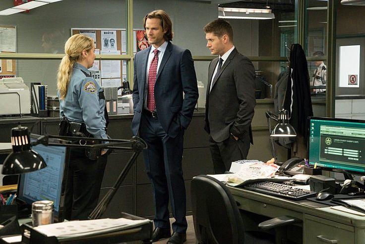 Fotografia Sobrenatural, temporada 11, episodio 7  109783