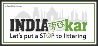 Image result for clean india campaign slogan