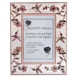 Hummingbird Photo Frame