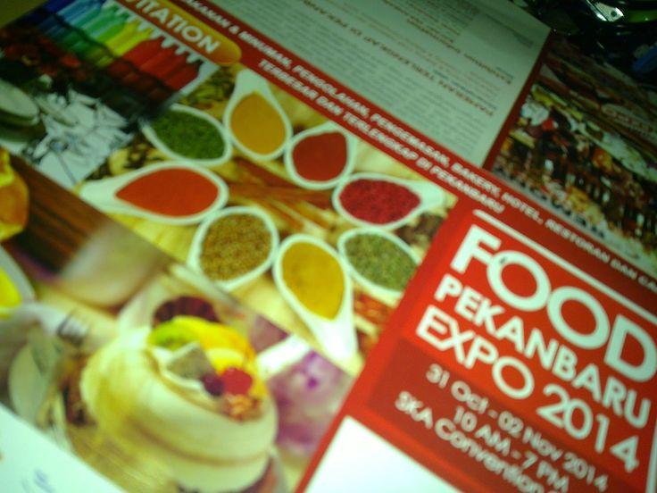 GriYa Foods: Pameran Makanan dan Minuman Terbesar di  Pekanbaru...
