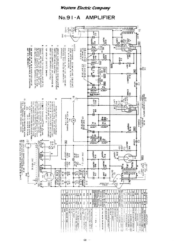 best tube phono preamp schematic
