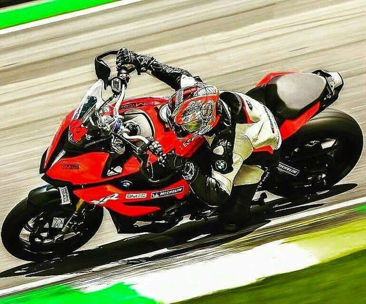 S1000XR: What CAN'T it do??