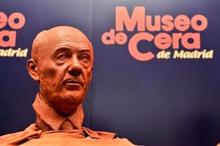 Visitar el Museo de Cera Madrid