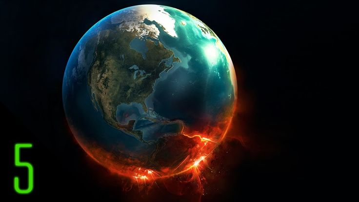WATCH: 5 Experiments That Could Have Destroyed the Earth