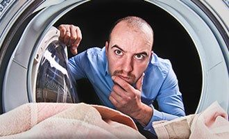 How to Clean a Smelly Washing Machine