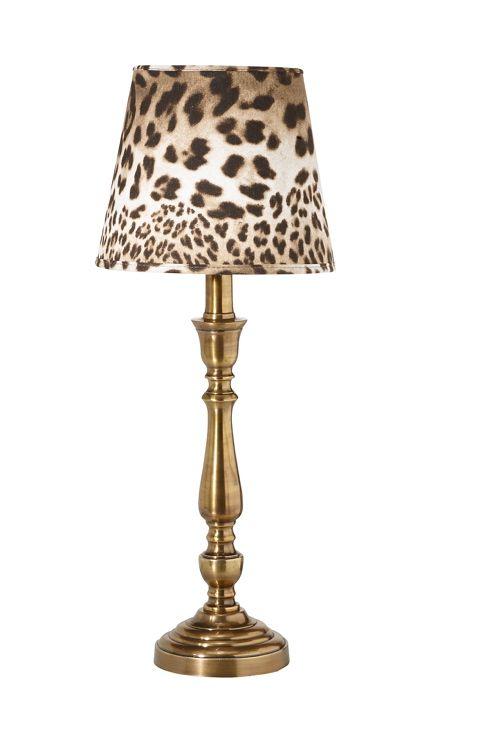PR Home Bordslampa Therese 54 cm