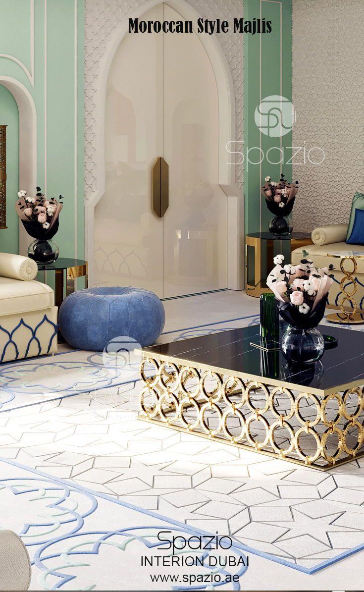 Home In 2020 Luxury House Interior Design Unique Interior Design Morrocan Interior