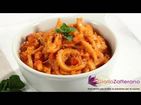 Trippa alla Romana, la ricetta di Giallozafferano
