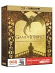 Game Of Thrones, Le trône de fer Game Of Thrones Saison 5 Edition spéciale Fnac Blu-ray - Coffret DVD - Blu Ray - David Benioff - Benioff - Weiss - D.B. Weiss - Peter Dinklage - Dinklage - Fnac.com