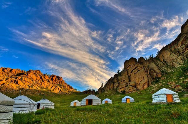 Tov, Mongolia - I need to go here.....