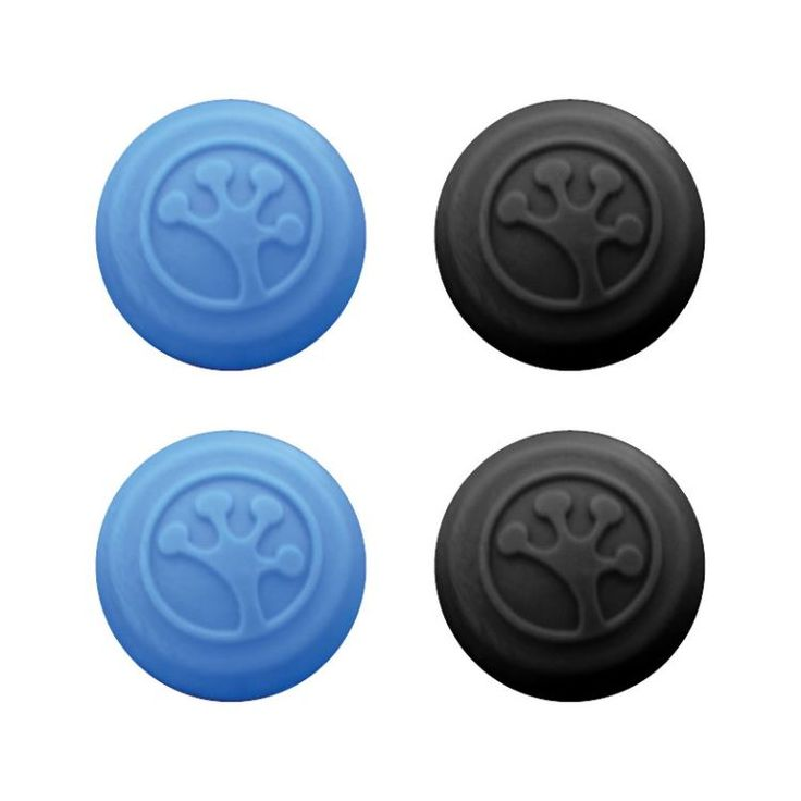 Grip-iT Analog Stick Covers for PS3 and PS4, Xbox One and Xbox 360. Buy Now!