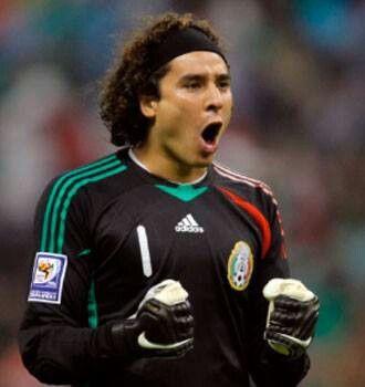 Ochoa #Mexico