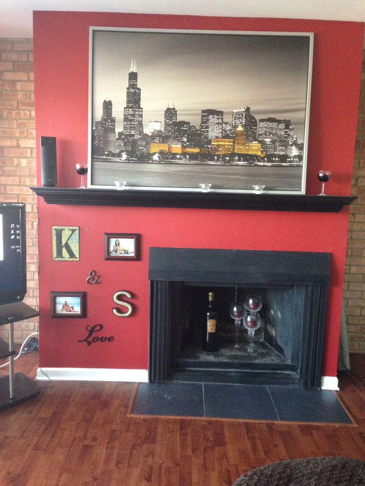Famous 11 best Fireplace images on Pinterest | Fireplace ideas, Off  SH82