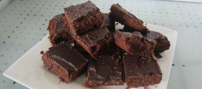Recept: Glutenvrije brownies