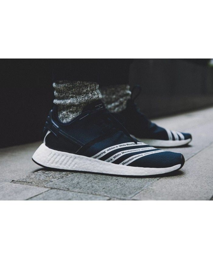 on sale 14151 04705 White Mountaineering X Adidas Nmd R2