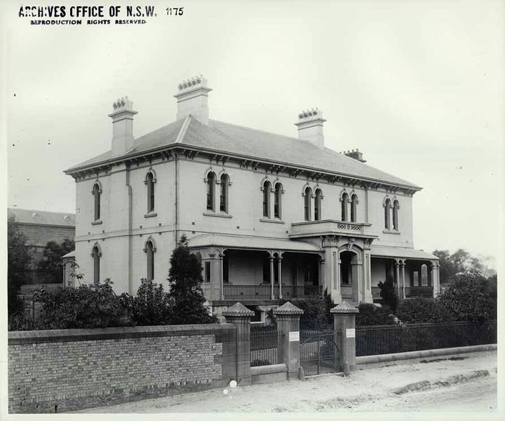 Sydney Female School of Industry.The Female School of Industry was first established in Macquarie St in Sydney,then moved to Darlinghurst Rd around 1877.It finally moved to Petersham in 1903.It was a girls' home and domestic training home for girls aged 4 to 14.It closed in 1926.    •City of Sydney Archives•   🌹