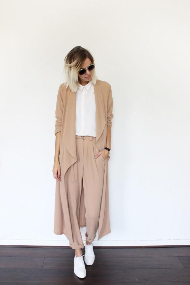 Get Nude! The On-Trend Nude Hues Your Wardrobe Needs Now!