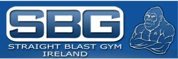Irish Autism Action - Straight Blast Gym to help Irish Autism Action on it's grand opening in January