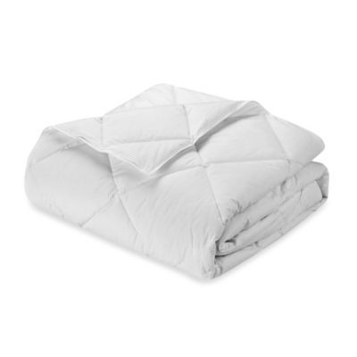 Robin Wilson Home Hypoallergenic Down-Alternative Comforter - BedBathandBeyond.com