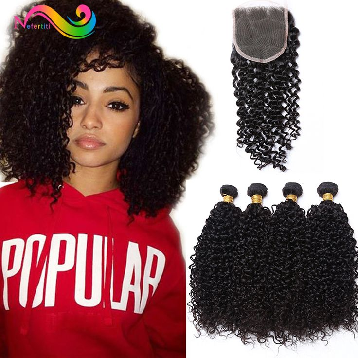 Find More Human Hair Weft with Closure Information about 7a Brazilian Deep Wave Hair With Closure 4 Bundles With Closure Deep Wave Deep Curly Brazilian Virgin Hair With Closure,High Quality hair nano,China hair highlights curly hair Suppliers, Cheap hair products for braids from Nefertiti hair products co.,ltd on Aliexpress.com