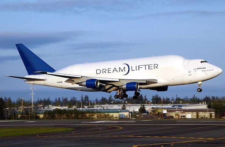 Boeing 747 Dreamlifter LCF #747 #boeing #dreamlifter #dreamlifters #dreamlifter747 #dreamliftersightings #dreamliftersighting