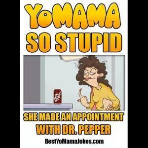 Funniest Yo Mama Jokes   Kappit