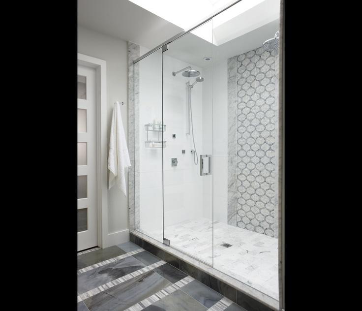 Sarah Richardson Design - Sarah 101 - Season 2 (Refreshed Master Bath)