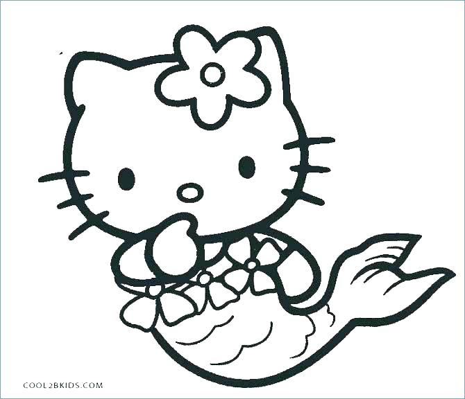 Princess Kitty Coloring Pages Princess Kitty Coloring Pages Hello Hello Kitty Colouring Pages Kitty Coloring Mermaid Coloring Pages