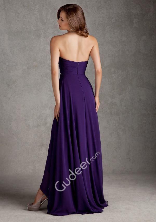 Mejores 138 imágenes de Bridesmaid Dresses en Pinterest   Vestidos ...