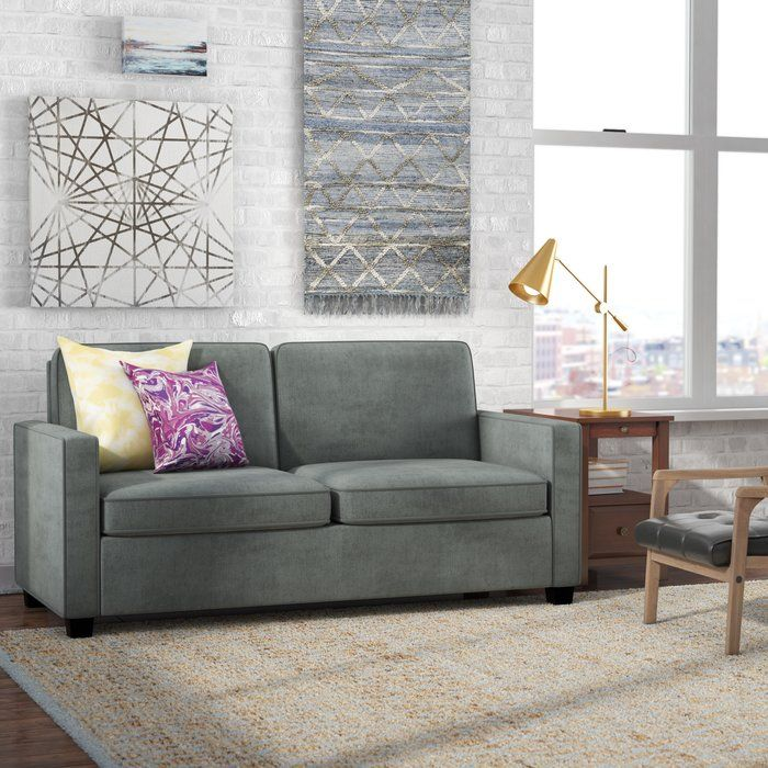 Fine Cabell Sofa Bed Home In 2019 Full Sleeper Sofa Sofa Creativecarmelina Interior Chair Design Creativecarmelinacom