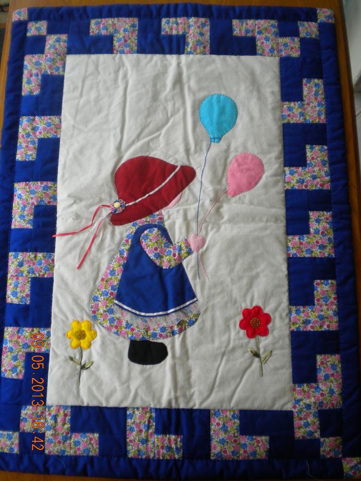bebek yatak örtüsü