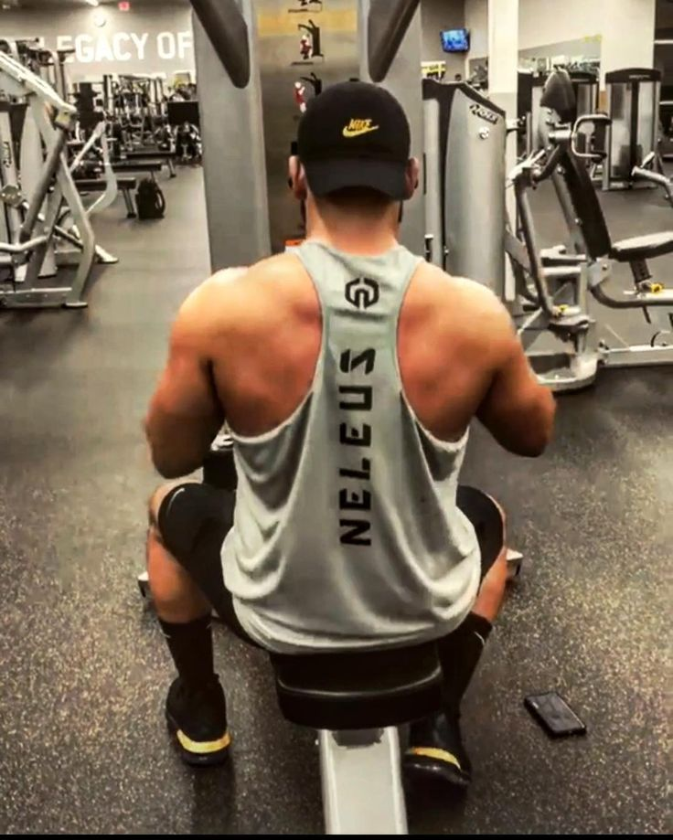 Back and biceps was a success  . . . . . . . . . . . #fitness #gym #fit #workout  Back and biceps was a success  . . . . . . . . . . . #fitness