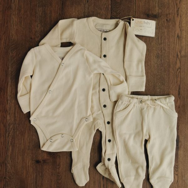 L'oved Baby Organic Baby Clothes