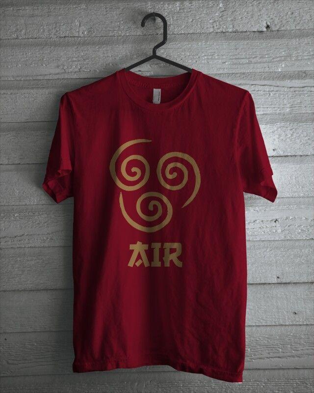 Air Bending symbol