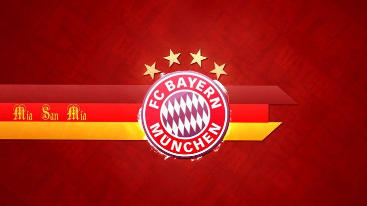 FC Bayern Munich Wallpaper 1080p