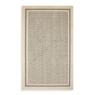 Mohawk Home Redmond Tufted Rug In Starch Sandrock