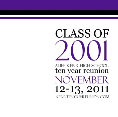 64 best High School Reunion Invites images on Pinterest Party - class reunion invitation template