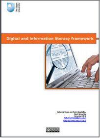 REEDY, K. AND R. GOODFELLOW Digital and information literacy framework. Edtion ed., The Open University2015. Descargar La alfabetización digital yen información, incluye la capacidad de enc...