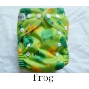 Sunbaby pocket diapers