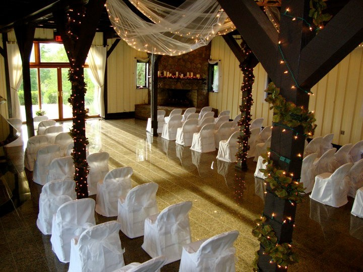 Sunset Crest Manor Reception Area Part 2 Cute Barn For Dancing And