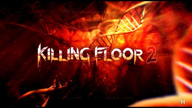 killing floor 2 wallpaper for mac computers - killing floor 2 category