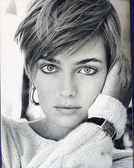 Trendy Haircuts for Short Hair | 2014 Short Hairstyles for Women by lillian