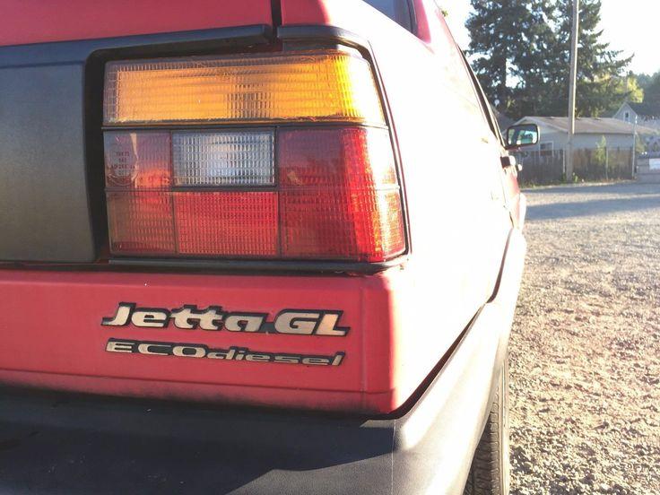Nice Amazing 1991 Volkswagen Jetta GL uper rare 1991 VW Jetta EcoDiesel. 1.6l (non-LDA) turbodi 2017-18 Check more at http://fords.ga/amazing-1991-volkswagen-jetta-gl-uper-rare-1991-vw-jetta-ecodiesel-1-6l-non-lda-turbodi-2017-18/