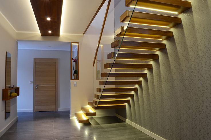 DOM JEDNORODZINNY POD POZNANIEM, 180m2 - Projektowanie wnętrz, mebli i oświetlenia oraz druk 3D – Artes Design
