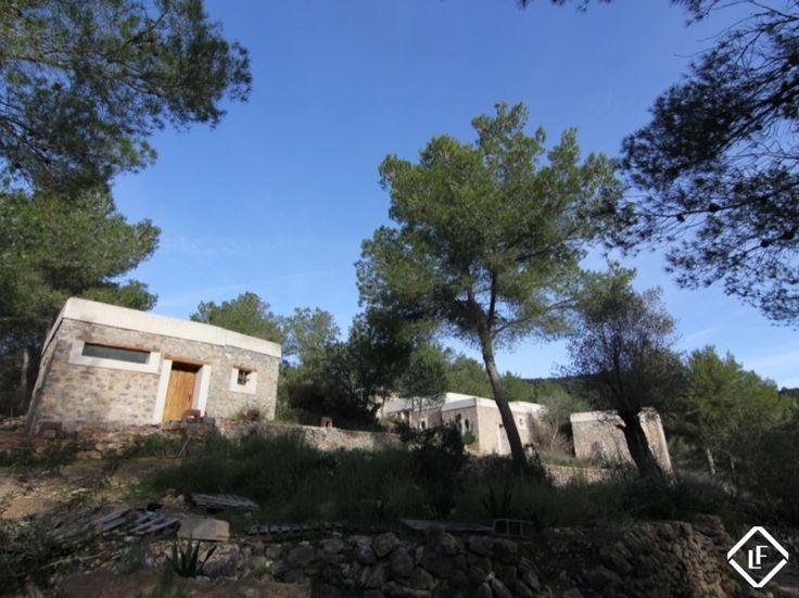 Mejores 19 im genes de propiedades en venta en ibiza en - Ibiza casas rurales ...