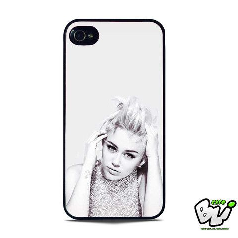 Miley Cyrus iPhone 5 | iPhone 5S Case