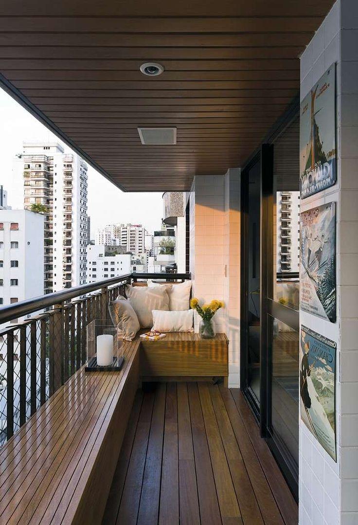 am nager une terrasse d 39 appartement conseils d 39 expert et astuces d co terrasses. Black Bedroom Furniture Sets. Home Design Ideas