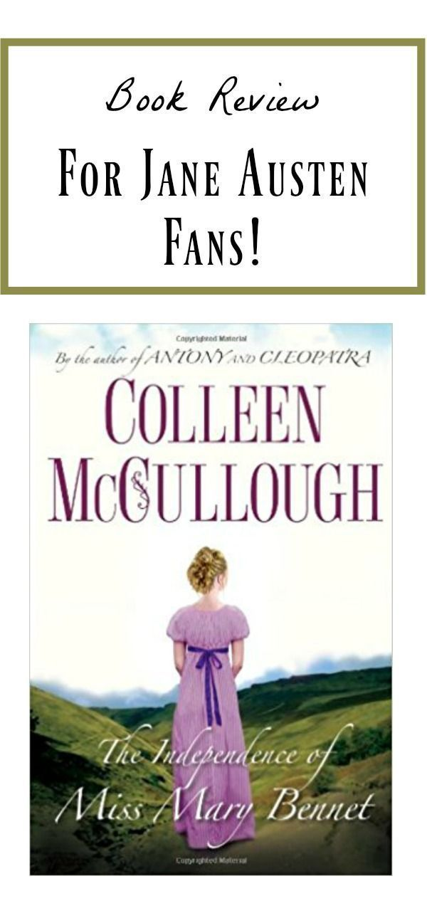 MORE BY COLLEEN MCCULLOUGH