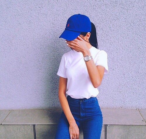 Perfect Fit T Shirt Wherever You Find Love It Feels Like: Best 25+ Baseball Cap Outfit Ideas On Pinterest